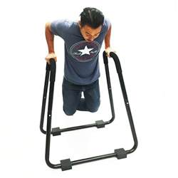 Dip Stand Self Standing Dipping Station Machine Tricep Shoulder Power Station