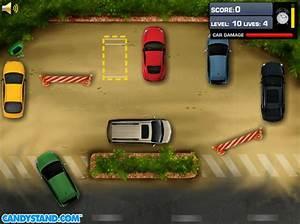 Jeux De Voiture De Luxe : jeux de voiture garer dans un parking ordinateurs et logiciels ~ Medecine-chirurgie-esthetiques.com Avis de Voitures