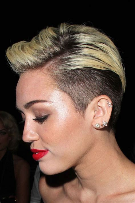 miley cyrus hairstyles hairstylo