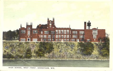 Sheboygan High School