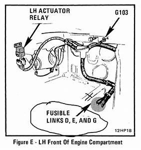 3 Relay Firebird Headlight    Experts Only