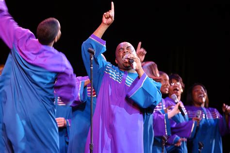 Church Choirs Reluctant To Enter Gospel Choir Of The Year