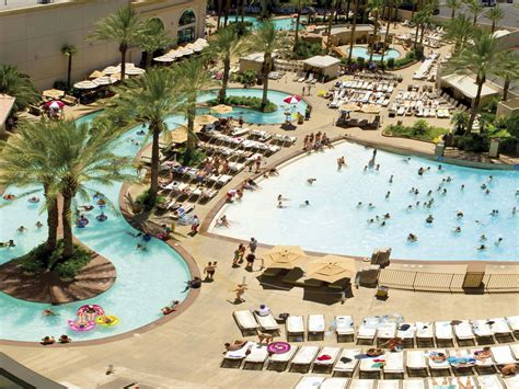 chambre hotel las vegas best family pools in las vegas for family vacation hub