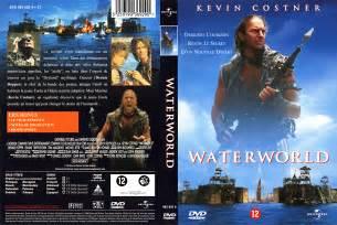 Waterworld DVD-Cover