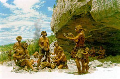 les néandertaliens savaient cuisiner la viande et les