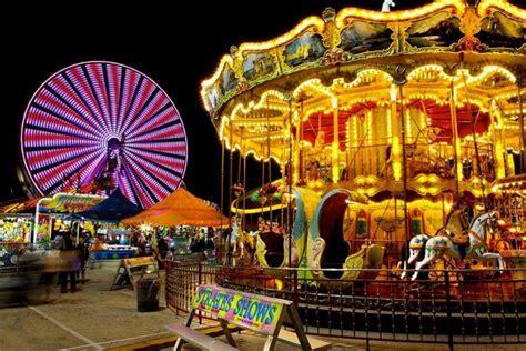 2020 South Florida Fair Rides