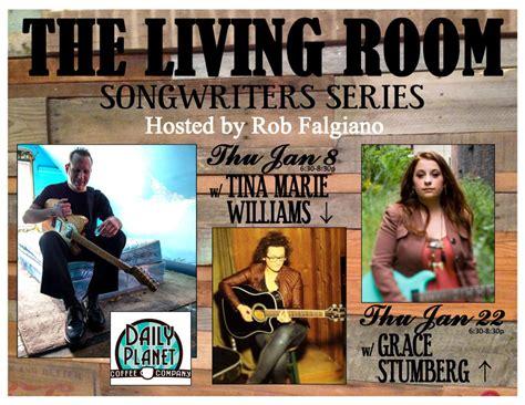 Living Room Festival 2015 by The Living Room Songwriter Series Buffalo Rising