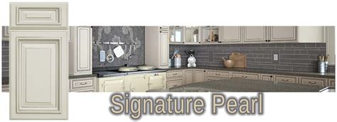 signature kitchen cabinets reviews signature pearl kitchen cabinets review home co 5209