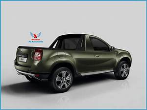 Pick Up Renault Dacia : dacia pick up 4x4 2015 autos post ~ Gottalentnigeria.com Avis de Voitures