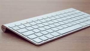 Apple Wireless Keyboard Review