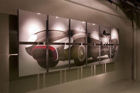 porsche garage decor porsche garage wall art rennlist discussion forums