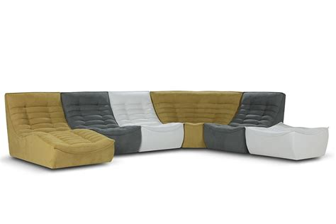 Calia Sofa by Calia Italia Fox Trot Sofa Sofas
