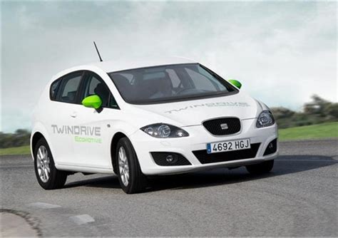 seat to launch electric car and hybrid parkers