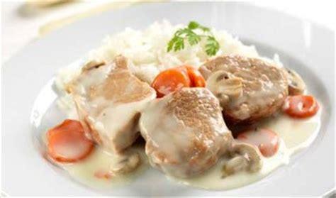 cuisiner une blanquette de veau actualités les jardins de saulzet