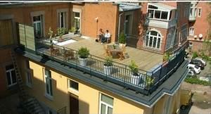 Amenagement Terrasse De Toit : am nagement d 39 une terrasse strasbourg ~ Premium-room.com Idées de Décoration