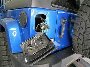 0 Jeep Wrangler Unlimited Custom Fit Vehicle Wiring