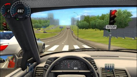 City Car Driving 3d Realistic Simulator