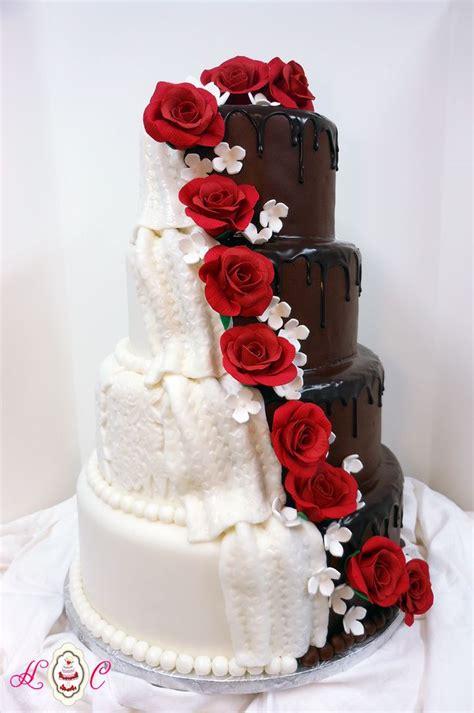 beautiful    designer wedding cakes