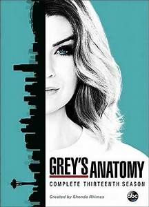 Grey's Anatomy DVD news: Press Release for The Complete ...