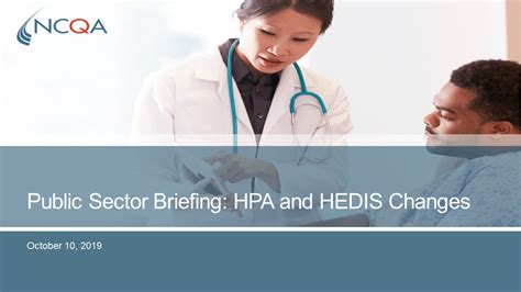 The plans offered on federal marketplace announcing 2020 open enrollment is over. State Briefing: HPA 2020 and HEDIS Changes