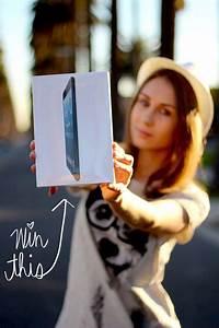 iPad Mini Giveaway with LA By Diana (CLOSED) – A Beautiful