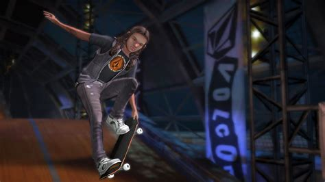First Tony Hawk Shred Screens Arrives