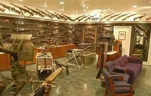 Anorak | Charlton Heston's Home Gun Collection
