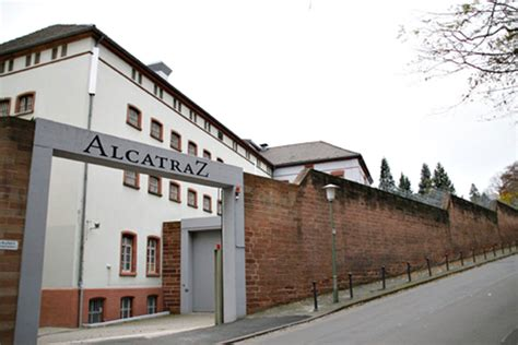 Japanischer Garten Regensburg by Prison Turned Hotel Germany Jetsetta