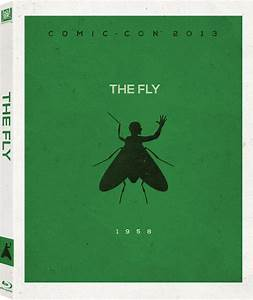 The Fly (1958) - September 10, 2013 - Page 3 - Blu-ray Forum