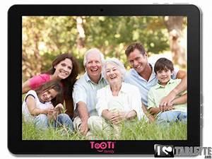 Tablette Senior Fnac : tablette senior tooti family ~ Melissatoandfro.com Idées de Décoration