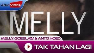 Melly Goeslaw & Anto Hoed