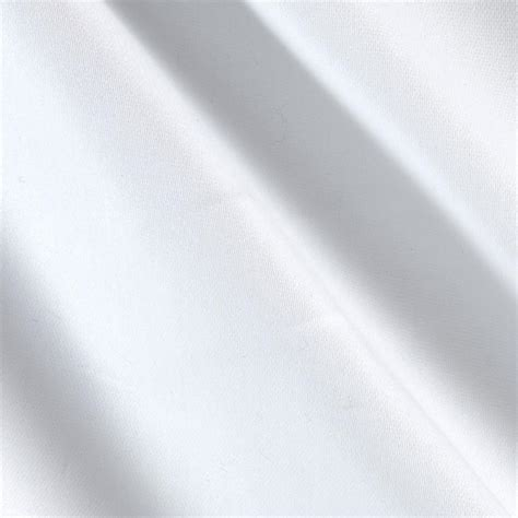 Blackout Curtain Liner Fabric by Blackout Drapery Lining White Discount Designer Fabric