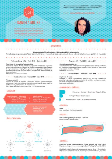 50 Awesome Resume Designs That Will Bag The Job  Hongkiat. Create Office Invoice Template. Graduate Schools In Ohio. Make Your Own Tickets Free. Vbs Registration Form Template. Hang Tag Design Template. Banquet Tickets Template Free. Bill Of Sale Free Template. Automotive Repair Website Template