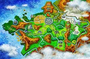 t pokemon z poderia mesmo se situar em uma nova regiao