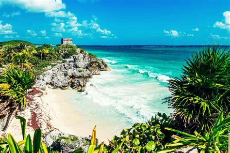 Tulum Travel Guide To Explore The Best Place In Riviera Maya