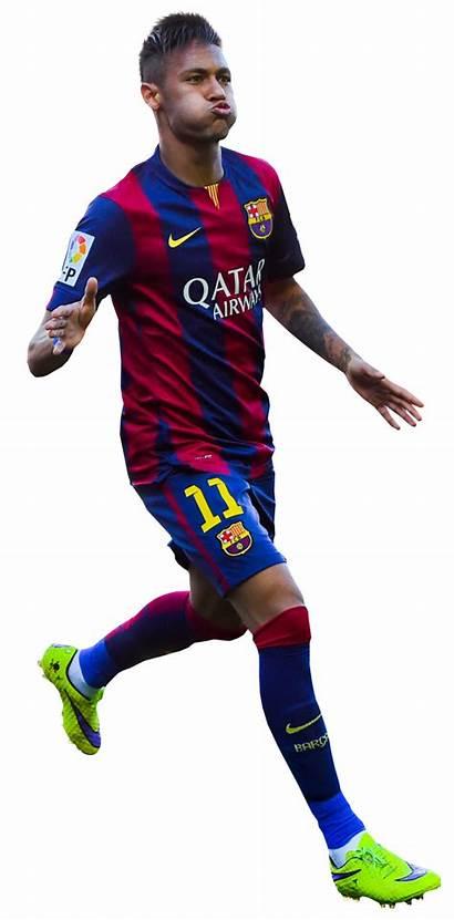 Neymar Jr Autor Barcelona Perez Marcos
