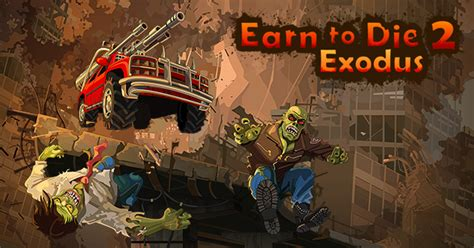 Earn To Die 2 For Android