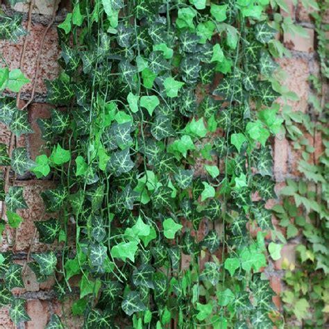 12 X Ivy Vine Decoration Artificial Plants