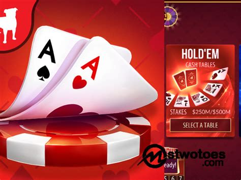 poker zynga play