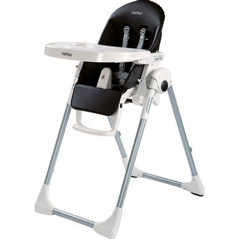 chaise haute b 233 b 233 prima pappa zero 3 licorice de peg perego