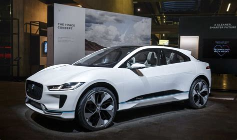 2020 jaguar i pace electric jaguar i pace 2020 model with the best and most advanced