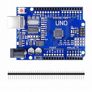 High Quality Uno R3 Mega328p Ch340 Ch340g For Arduino Uno