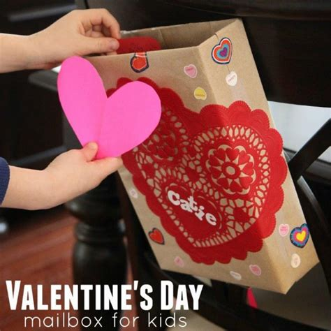 cereal box mailboxes for s day ted s 836 | valentines day mailbox for kids
