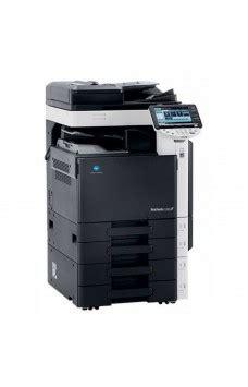 Konica minolta c353 series xps. Konica Minolta Bizhub C360 Color Photocopier| konica ...
