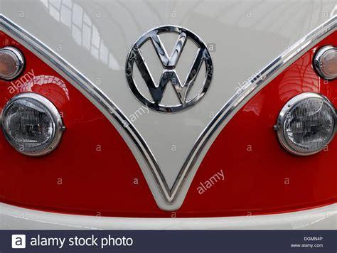 Vw-bus Oder Van, Bulli, Modell T1 Aus Den 60er Jahren