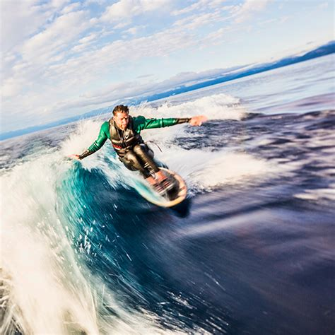 Where Are Centurion Boats Made by Centurion Boats Adds Adventure Athlete Grant Korgan To Pro