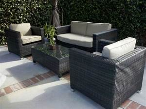 conversation Awesome Home Depot Wicker Patio Furniture Hi ...