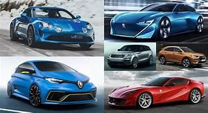 Salon De Geneve 2017 Date : salon de gen ve 2017 les 10 voitures voir absolument ~ Medecine-chirurgie-esthetiques.com Avis de Voitures