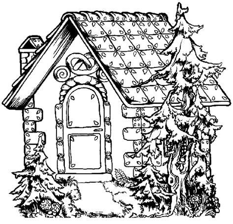 dessin maison de cagne coloriage maison les beaux dessins de autres 224 imprimer