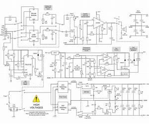 Lm3886 Amplifier Circuit Diagram Datasheet